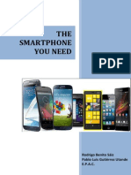 Smartphone Report