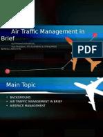 Air Traffic Management in Brief_version2
