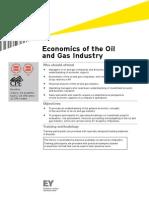 Oil & Gas Economics ENG