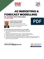 Budget & Forecast