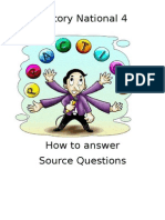 guide to sources - n4