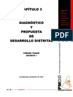 Cap 3 Distrito 1