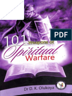 Secrets prayer pdf dna