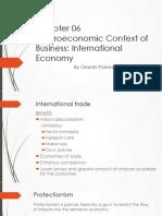 Chapter 06 - CIMA C04 Economics
