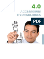 Accessories Catalogue 50Hz Fr-FR