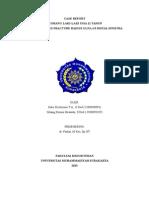 CASE REPORT FRAKTUR ANTEBRACHII.docx