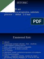 1. LGC ROMANA- Caz Clinic