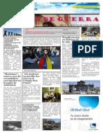 Periódico Bachillerato 2015 Colegio San Viator Madrid