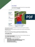 Fernando Torres Es Un Friqui