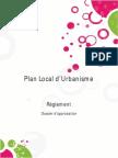 PLU de Villiers-sur-Marne