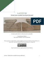 Latinum Instrucciones