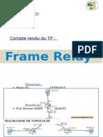 Compte Rendu TP Frame Relay Wafa EL ANTRAOUI