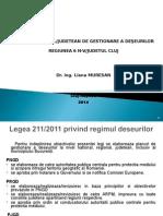 Deseuri 2014