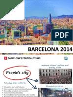 3 Keynote City of Barcelona Lluis Sanz Marco
