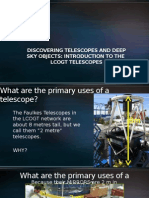2-introduction to telescopes