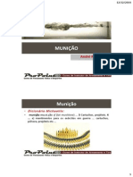 Conhecimentos Gerais 2014 - MUNIÇAO