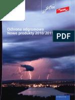 Dahn Ds170 Odgromowka Nowe Produkty Pl