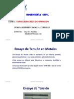 Clase 2-Resistencia de Materiales-ucv