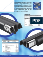Catalogo Borracha Centerflex 2014 s Preco