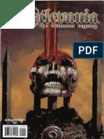 Castlevania - The Belmont Legacy 01