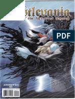 Castlevania - The Belmont Legacy 02