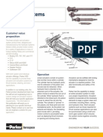 Actuator Systems