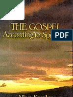 The Gospel According to Spiritism - Allan Kardec