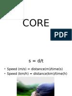 Physics Formulas IGCSE