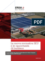 Speciale Qualenergia Normativa SEU Mar2014