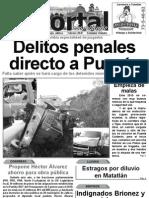 El Portal Zapotlanejo febrero 2010