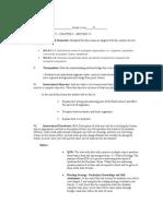 lesson plan format- video lesson