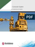 CVC Connector System