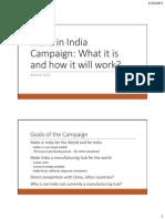 Make in India_IIMI_Spring2015.pdf
