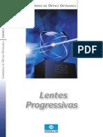 Teoria de Lentes Progressivas Essilor Portugues