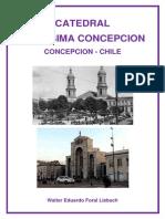 """Chile, """"Catedral Santisíma Concepción de Concepción"""""""