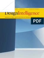 Design Intelligence Rankings 2015