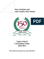 Mary Institute and Saint Louis Country Day