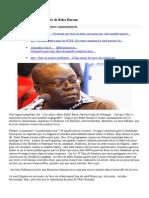 Bénin-presse