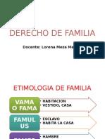 2- La Familia