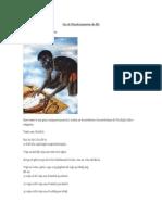 Os 16 Mandamentos de Ifá