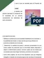 1° TRABAJO DE ESTUDIOS Y PROYECTOS DE ING.