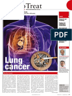 HTT Lung Cancer