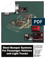 Steel Bumper Systems