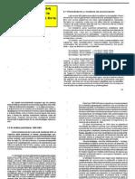 TORRADO, Susana (1994) Estructura Social de La Argentina 1945-1983. Ed. de La Flor. Bs.as