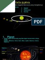 Sistem Tata Surya 8