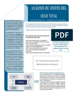 Análisis de Costes Del Ciclo Vital