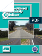 Low Cost Local Road Safety Solutions Condensed