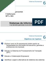 Sistemas Empresariais Slides