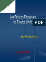 Los Refugios Fiscales en USA - Ramírez