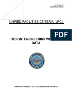 Ufc_3_400_02 - Design-Engineering Weather Data